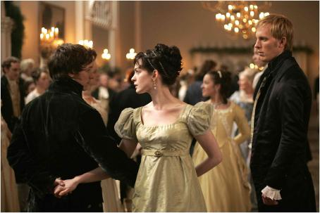 Kadras iš Becoming Jane (2007)