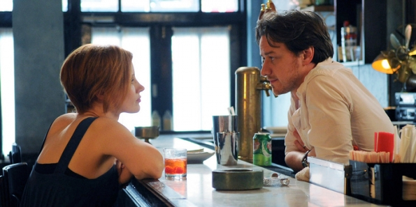 James-McAvoy-Jessica-Chastain-in-The-Disappearance-of-Eleanor-Rigby